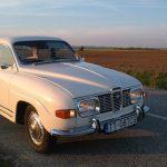 Andrej96 SAAB 96 – Vždyť to jezdí krásne.